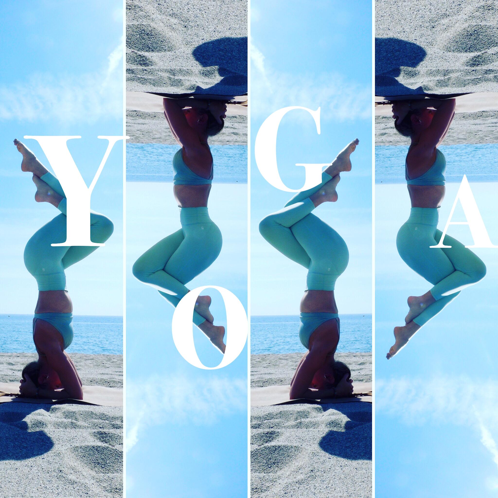 Yoga Mobs