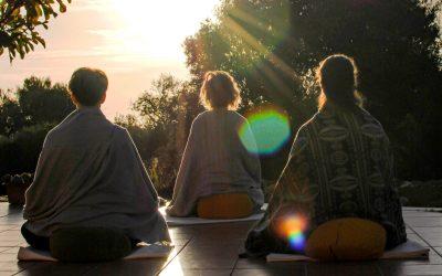 Séjour Yoga «Douceur de vivre»