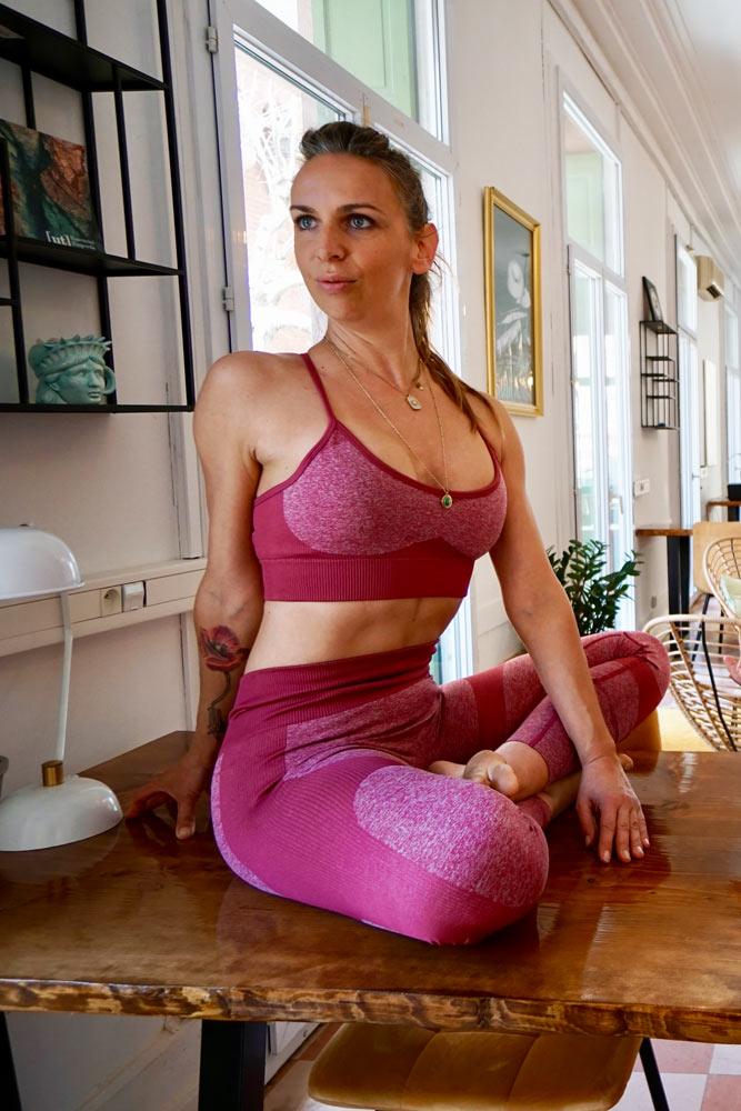 ensemble-yoga-rose-fushia