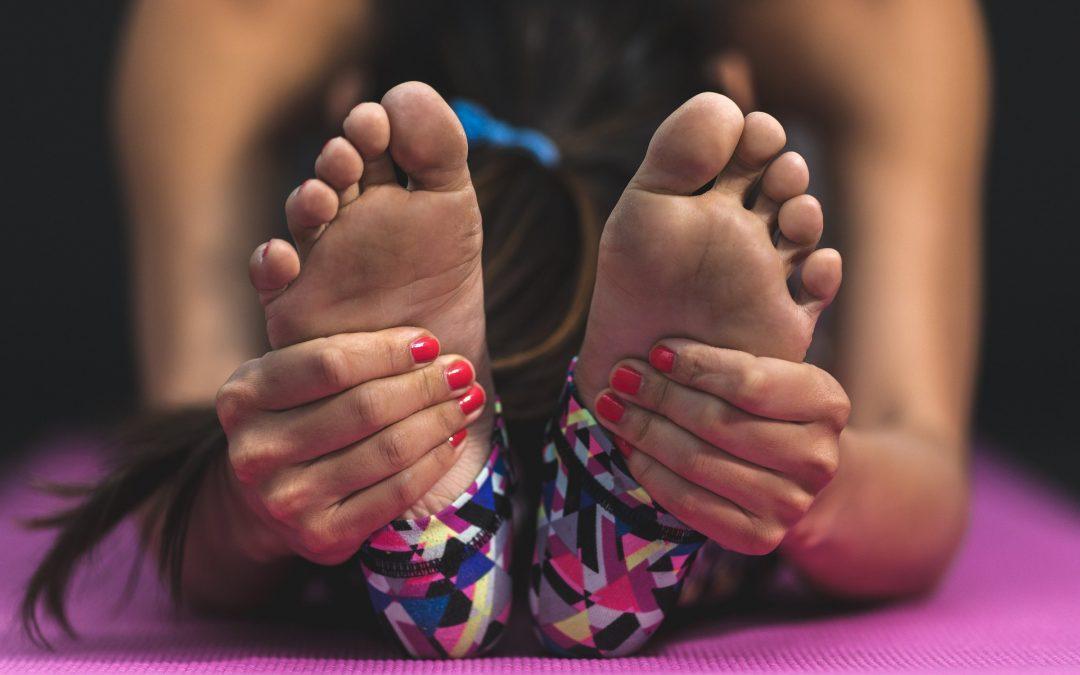 «L'after atelier» – Yoga et alignements